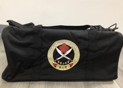 Jow Ga Shaolin Institute Duffel Bag
