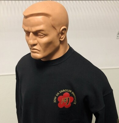 Jow Ga Shaolin Institute Crew Sweatshirt