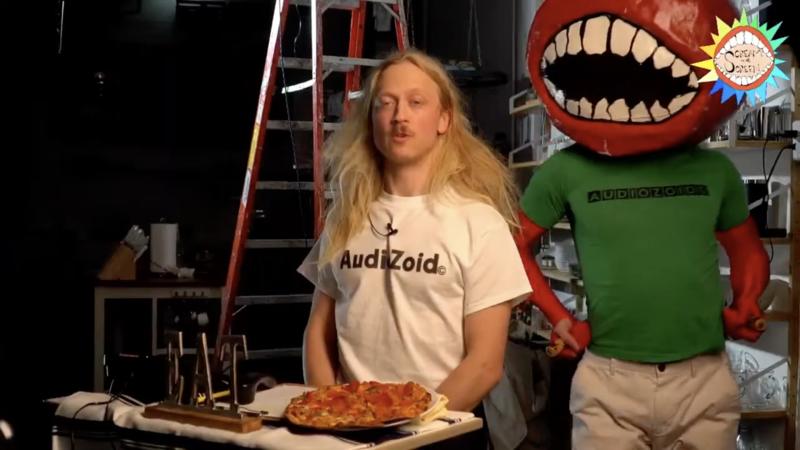 AudioZoid T-Shirt