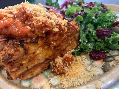 Lasagna 6-8 Serving Tray