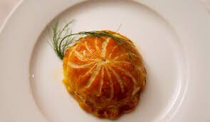 Root Vegetable Pithivier