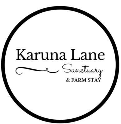 Donation To Karuna Lane Sanctuary