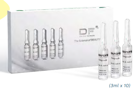 Hexapeptide Ampoule (for eyes)