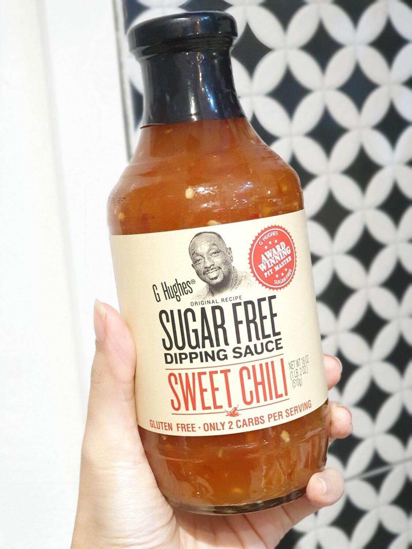 G. Hughes Sugar Free Sweet Chilli Sauce