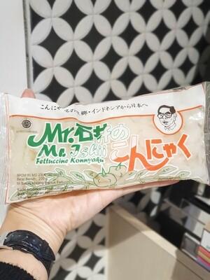 Mr Ishii Shirataki Konjac Noodles, 200g