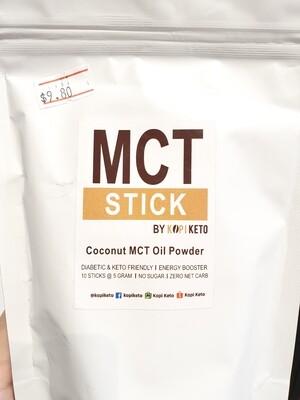 Kopi Keto - MCT Stick, 5g x 10 sticks