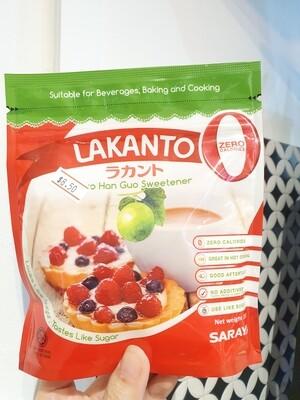 Lakanto Luo Han Guo Sweetener, Small Pack