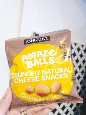 Ashgrove, Amaze Balls