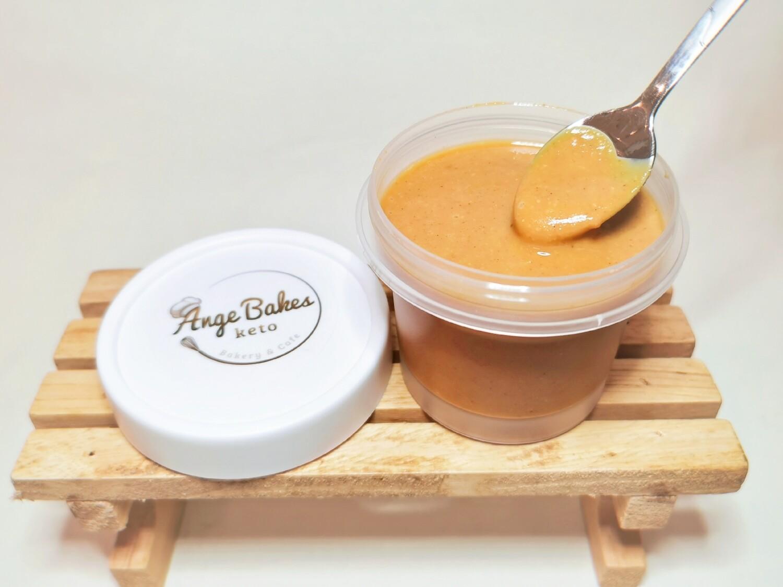 Keto Peanut Butter - 100gm