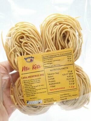 Locarbs Keto Noodle 90g