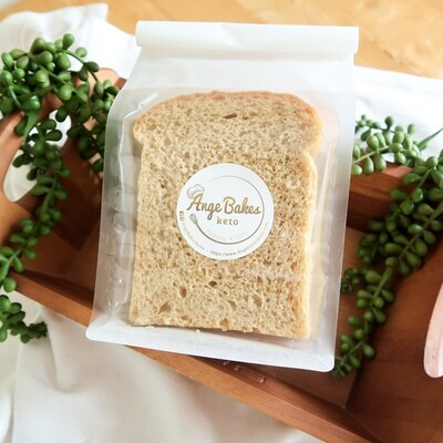 Keto Bread - Quarter Loaf
