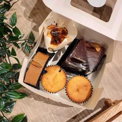 Keto Dessert Box