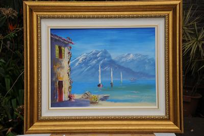 Mediterranean Splendour