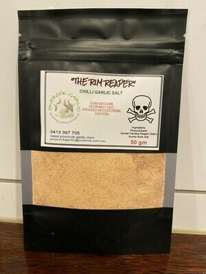 THE RIM REAPER, Chilli & Garlic Salt
