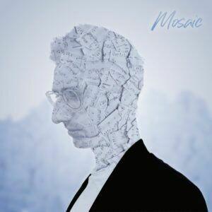 Andreas Wolff, Mosaic, Audio-CD, eigene Klavierkompositionen zum Wegträumen