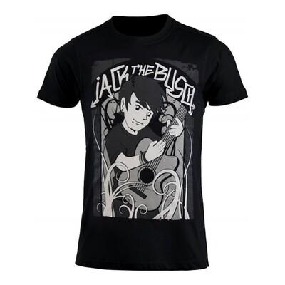 T-Shirt Comic (Männer)