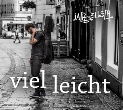 """Album """"viel leicht"""""""