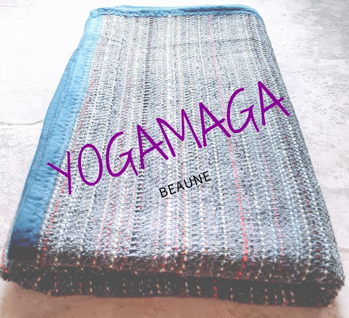 Couverture de yoga