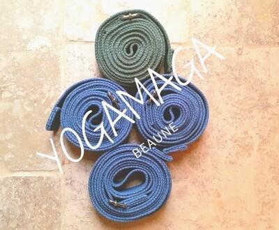 Sangle de yoga