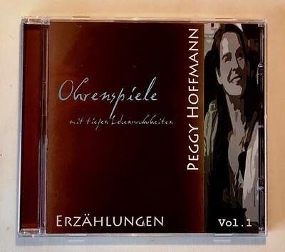 Aus dem Album: Ohrenspiele - Der ehrenwerte Richter 3min.