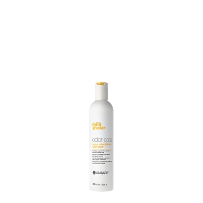 milk_shake color maintainer shampoo
