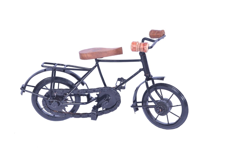 Beautiful Bicycle Miniature