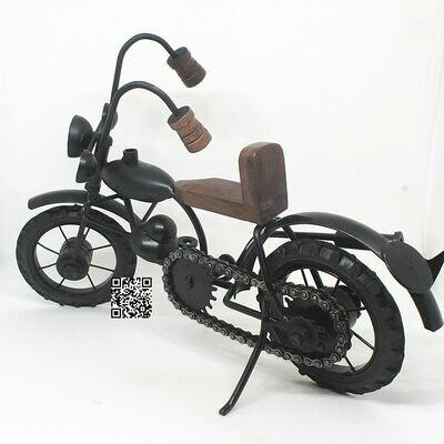 Bullet Bike Miniature