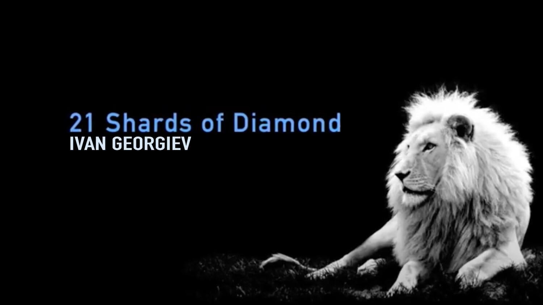21 Shards of Diamond