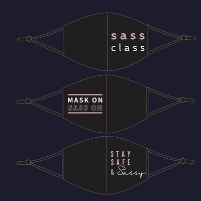 Sass Mask