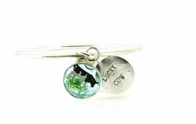 Lucky Cow Bangle