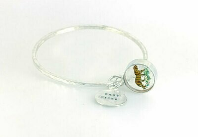 Easy tiger Bangle