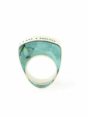 Penguin ring