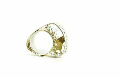Little lionheart ring