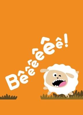 Le cri du Mouton