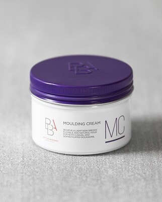 'BRITISH BARBERS' Moulding Cream AED120
