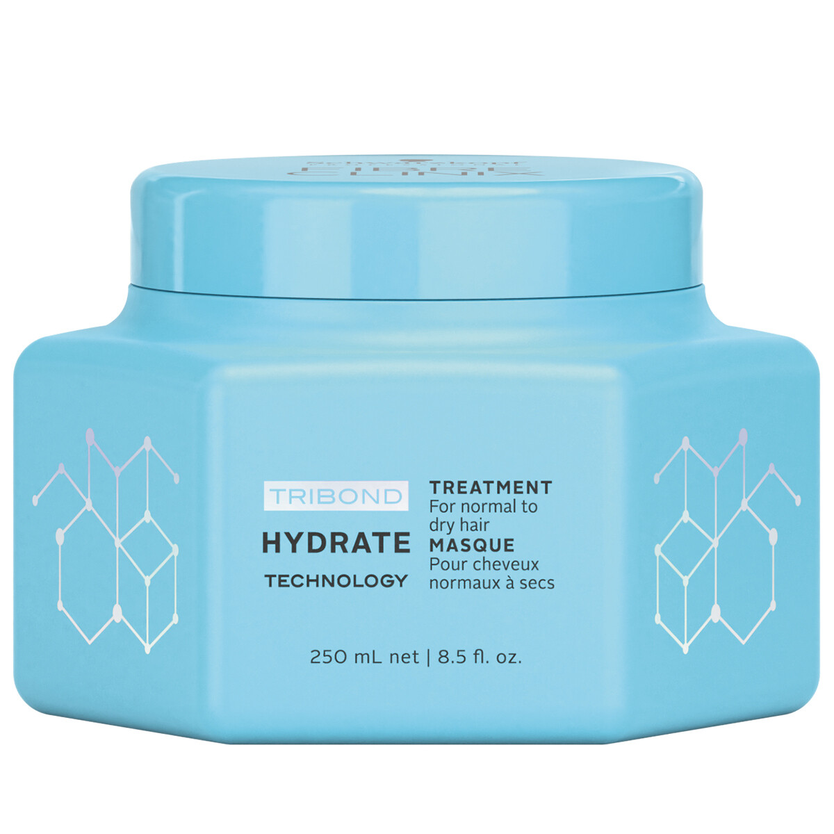 SCHWARZKOPF PROF. Fibre Clinix Hydrate Treat