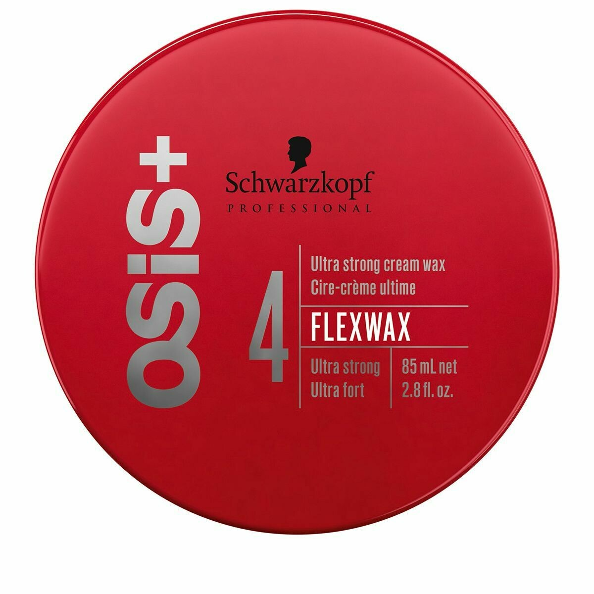 SCHWARZKOPF PROF. OSiS+ Flex Wax SIZE 85ml