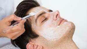 Gold member , Mens Facial & Deep Cleansing