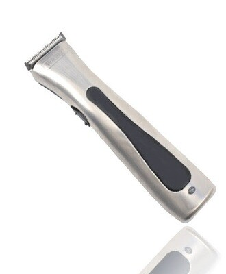 Wahl Lithium Ion Beret Trimmer -Silver - 4216