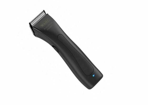 Wahl Beretto Cordless Hair Clipper – Black