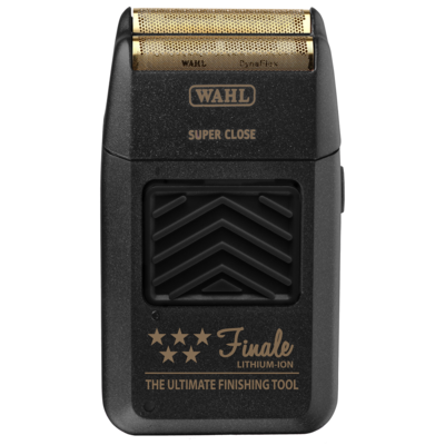 Wahl 5-Star Finale Shaver Cord/Cordless Bump Free - 8164