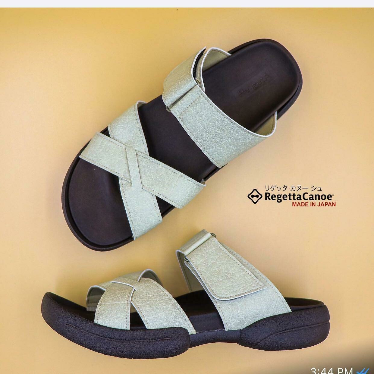 Regetta Canoe sandals