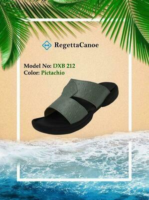 Regetta Canoe sandals Dala Pistachio