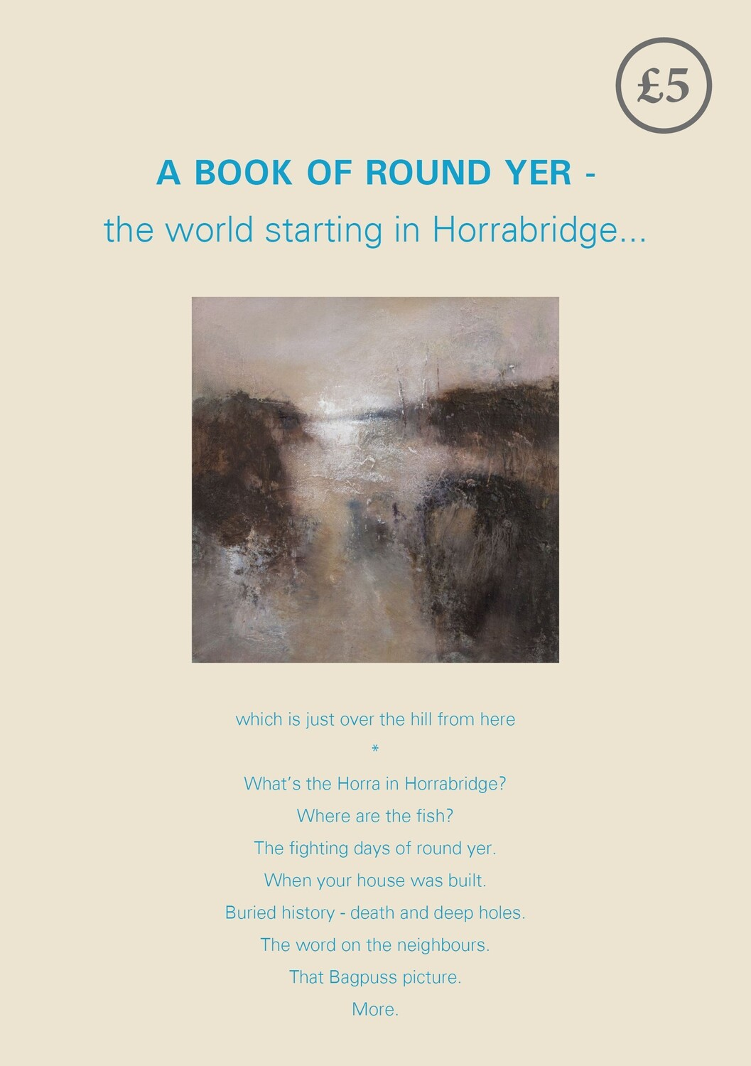 A Book Of Round Yer