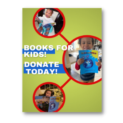 Books for Kids Donation