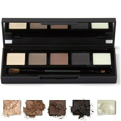 Eye and Brow Palette HD Brows