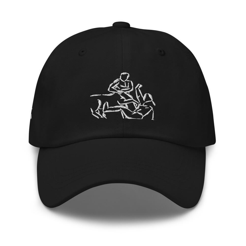Heel Hooking Centaur Cap (limited edition)