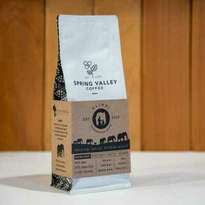 Sprin Valley, Ulzini, medium roast