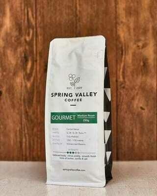 Spring Valley Gourmet - Medium Roast
