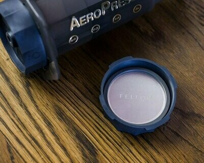Fellow Prísmo Filter voor Aeropress coffee Maker